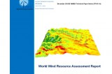 WWEA publishes World Wind Resource Assessment Report