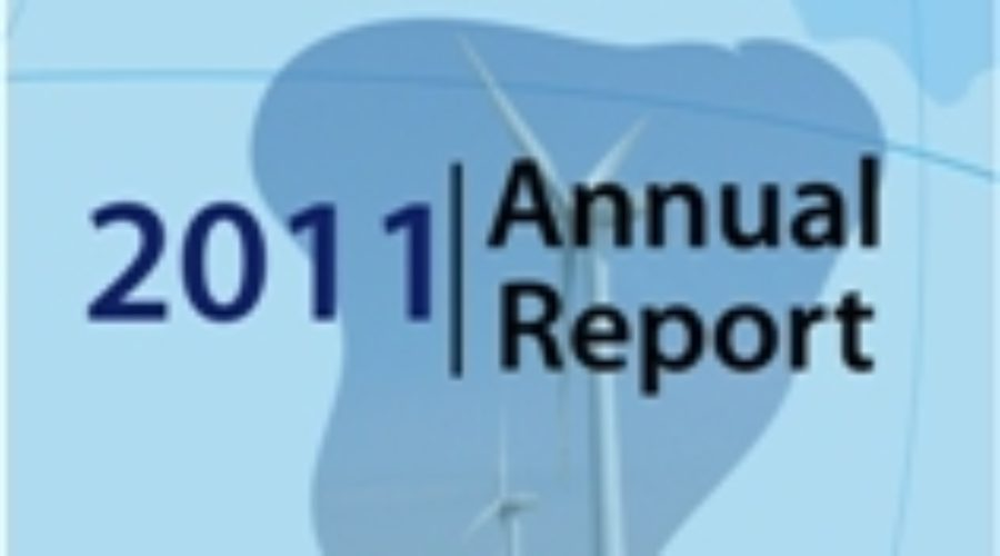 World Wind Energy Report 2011 launched