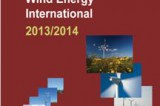 Wind Energy International 2014/2015 yearbook now available