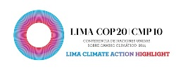 COP20 Energy & Climate Memorandum