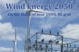 WWEA publishes Wind Energy 2050: On the Shape of Near 100% Renewable Energy Grid