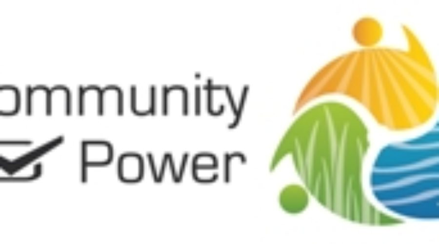 4th International Community Wind Symposium and Community Power Forum 2019