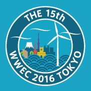 WWEC2016 Tokyo: Deadline for Submission of Abstracts  extended till 31 May!