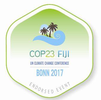 "Global Renewable Energy Solutions Showcase obtains status as ""COP23 Endorsed Event"""