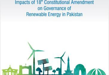 New WWEA study underlines: Combination of comprehensive provincial action and better national coordination is vital for renewable energy deployment in Pakistan