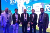 Wind and Sun Leading the Race:  WWEC2019 Pre Event in Recife discusses Future Energy Supply System
