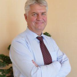 Konechenkov, Andriy, Dr.