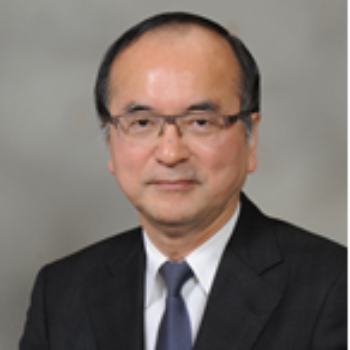 Arakawa, Chuichi, Prof. Dr.