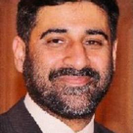 Mirza, Irfan, Dr.