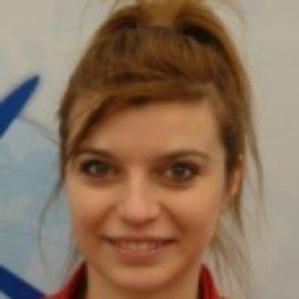 Martina Hinkova