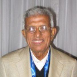 Kasthoorirangaian, K. Prof. Dr.