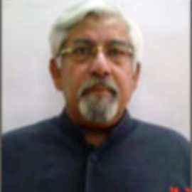 Hamid, Shahid, Air Marshal (retired)