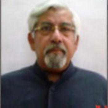 Hamid, Shahid, Air Marshal (retired)
