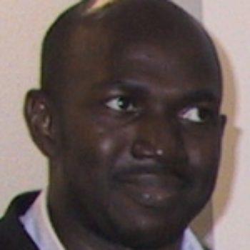 Togola, Ibrahim, Dr.